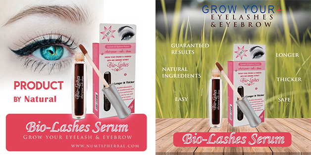 Bio-Lashed Serum